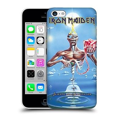 OFFICIAL IRON MAIDEN ALBUM COVERS SSOSS Hard Back Case for Apple iPhone 5c (9_E_1DB6E)