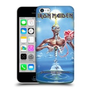 OFFICIAL IRON MAIDEN ALBUM COVERS SSOSS Hard Back Case for Apple iPhone 5c (9_E_1DB6E)