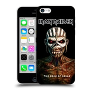 OFFICIAL IRON MAIDEN ALBUM COVERS The Book Of Souls Hard Back Case for Apple iPhone 5c (9_E_1DB69)