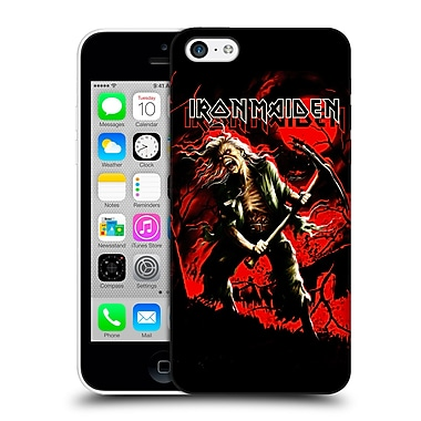 OFFICIAL IRON MAIDEN ART Benjamin Breeg Hard Back Case for Apple iPhone 5c (9_E_1DB74)
