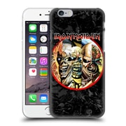 OFFICIAL IRON MAIDEN ART Evolution Hard Back Case for Apple iPhone 6 / 6s (9_F_1DB73)