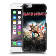 OFFICIAL IRON MAIDEN ART Trooper 2016 Hard Back Case for Apple iPhone 6 / 6s (9_F_1DB75)