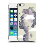 OFFICIAL VIN ZZEP DOUBLE EXPOSURE Nature On My Mind Hard Back Case for Apple iPhone 5 / 5s / SE (9_D_1E24B)