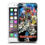 OFFICIAL IRON MAIDEN ART Best Of Beast Hard Back Case for Apple iPhone 6 / 6s (9_F_1DB76)