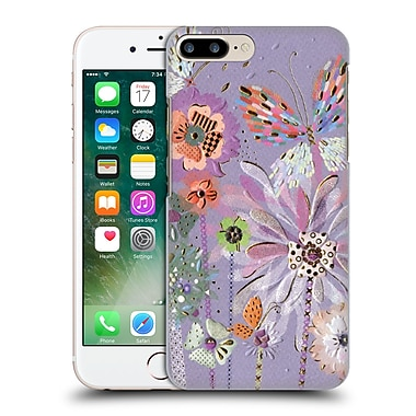 OFFICIAL TURNOWSKY OTHERS I Love Lavender Hard Back Case for Apple iPhone 7 Plus (9_1FA_1CE83)