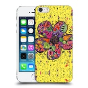 OFFICIAL TURNOWSKY BOLD BEAUTIFUL Super Yellow Hard Back Case for Apple iPhone 5 / 5s / SE (9_D_1CE2D)