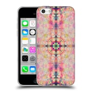 OFFICIAL AMY SIA KALEIDOSCOPE Reflection Soft Gel Case for Apple iPhone 5c (C_E_1AB5E)