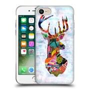 OFFICIAL ARTPOPTART ANIMALS Deer Soft Gel Case for Apple iPhone 7 (C_1F9_1A218)