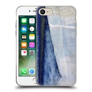 OFFICIAL AINI TOLONEN POETRY All That Is Now Soft Gel Case for Apple iPhone 7 (C_1F9_1D379)