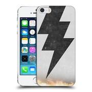 OFFICIAL VIN ZZEP DESIGNS Lightning Strike Hard Back Case for Apple iPhone 5 / 5s / SE (9_D_1E241)