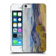 OFFICIAL GRAHAM GERCKEN LAND Australian Landscape Hard Back Case for Apple iPhone 5 / 5s / SE (9_D_1C29E)
