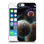 OFFICIAL VIN ZZEP SPACE Deep Flare Hard Back Case for Apple iPhone 5 / 5s / SE (9_D_1E25F)