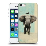 OFFICIAL VIN ZZEP ANIMALS Friends For Life Hard Back Case for Apple iPhone 5 / 5s / SE (9_D_1E233)