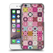 OFFICIAL GIULIO ROSSI PATCHWORK Floral Hard Back Case for Apple iPhone 6 / 6s (9_F_1D8D1)