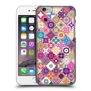 OFFICIAL GIULIO ROSSI PATCHWORK Dreamcatcher Hard Back Case for Apple iPhone 6 / 6s (9_F_1D8D2)