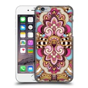OFFICIAL GIULIO ROSSI PATTERNS Ten Hard Back Case for Apple iPhone 6 / 6s (9_F_1BCCA)