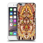 OFFICIAL GIULIO ROSSI PATTERNS Two Hard Back Case for Apple iPhone 6 / 6s (9_F_1BCC3)