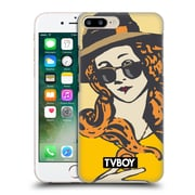 OFFICIAL TVBOY URBAN CELEBRITIES SERIES 2 The Spring Of Fashion Hard Back Case for Apple iPhone 7 Plus (9_1FA_19A7C)
