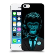 OFFICIAL VIN ZZEP ANIMALS Peace & Understanding Hard Back Case for Apple iPhone 5 / 5s / SE (9_D_1E235)