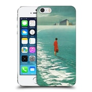OFFICIAL FRANK MOTH RETROFUTURE Waiting For The Cities To Fade Out Hard Back Case for Apple iPhone 5 / 5s / SE (9_D_1C4F0)
