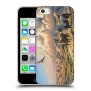 Official CHUCK BLACK WILDLIFE AND ANIMALS Under Wild Skies Soft Gel Case for Apple iPhone 5c (C_E_1AE95)