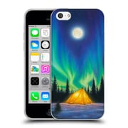 Official CHUCK BLACK LANDSCAPE A Beautiful Life Soft Gel Case for Apple iPhone 5c (C_E_1AE8D)