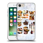 OFFICIAL ARTPOPTART COLLAGE Kitchen Collection Soft Gel Case for Apple iPhone 7 (C_1F9_1A237)
