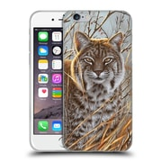 Official CHUCK BLACK BIG CATS Always Watching Soft Gel Case for Apple iPhone 6 / 6s (C_F_1AE6D)