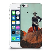 OFFICIAL FRANK MOTH RETROFUTURE Observer Hard Back Case for Apple iPhone 5 / 5s / SE (9_D_1C4EE)