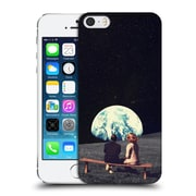 OFFICIAL FRANK MOTH SPACE We Used To Live There Hard Back Case for Apple iPhone 5 / 5s / SE (9_D_1C502)