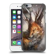 OFFICIAL EXILEDEN CANINE Fantasy Fox Hard Back Case for Apple iPhone 6 / 6s (9_F_1C838)