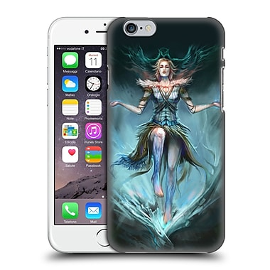 OFFICIAL EXILEDEN FANTASY Sedna Hard Back Case for Apple iPhone 6 / 6s (9_F_1C842)