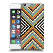 OFFICIAL GIULIO ROSSI GEOMETRY One Hard Back Case for Apple iPhone 6 Plus / 6s Plus (9_10_1CC77)