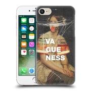 OFFICIAL FRANK MOTH PORTRAITS Vagueness Hard Back Case for Apple iPhone 7 (9_1F9_1C4E8)