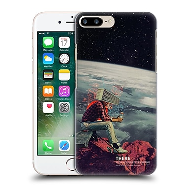 OFFICIAL FRANK MOTH SPACE Figuring Out Ways To Escape Hard Back Case for Apple iPhone 7 Plus (9_1FA_1C4FD)