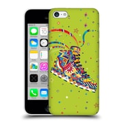 OFFICIAL TURNOWSKY GEN Y Flash Sneakers Hard Back Case for Apple iPhone 5c (9_E_1CE64)