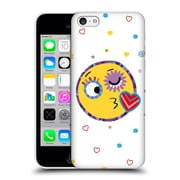 OFFICIAL TURNOWSKY GEN Y Kissy Face Hard Back Case for Apple iPhone 5c (9_E_1CE5F)