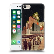 OFFICIAL FRANK MOTH RETROFUTURE Software Road Hard Back Case for Apple iPhone 7 (9_1F9_1C4EF)