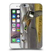 Official CHUCK BLACK BIRD ART Breaking For Cover Soft Gel Case for Apple iPhone 6 / 6s (C_F_1AE71)