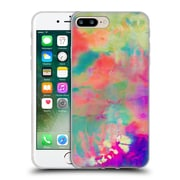 OFFICIAL AMY SIA ABSTRACT COLOURS Bliss Soft Gel Case for Apple iPhone 7 Plus (C_1FA_1AB2B)