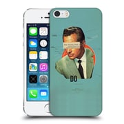 OFFICIAL FRANK MOTH PORTRAITS Do Hard Back Case for Apple iPhone 5 / 5s / SE (9_D_1C4E5)