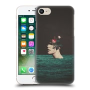 OFFICIAL FRANK MOTH RETROFUTURE 4 AM Hard Back Case for Apple iPhone 7 (9_1F9_1C4E9)