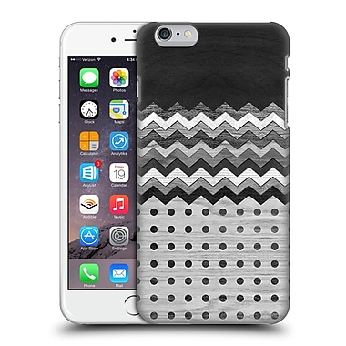 OFFICIAL GIULIO ROSSI GEOMETRY Nine Hard Back Case for Apple iPhone 6 Plus / 6s Plus (9_10_1CC7F)