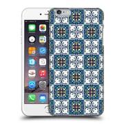 OFFICIAL IULIIA LELEKOVA PATTERNS Fashion Geometric Tile Hard Back Case for Apple iPhone 6 Plus / 6s Plus (9_10_1D2E1)