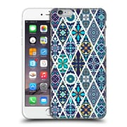 OFFICIAL IULIIA LELEKOVA PATTERNS Patchwork Moroccan Tile Hard Back Case for Apple iPhone 6 Plus / 6s Plus (9_10_1D2E2)