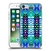 OFFICIAL AMY SIA TROPICAL Blue Soft Gel Case for Apple iPhone 7 (C_1F9_1AB7A)