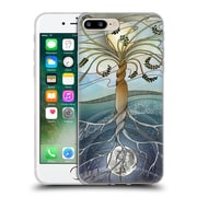 OFFICIAL BRENDA ERICKSON MOON Dichotomy Of The Rotation Soft Gel Case for Apple iPhone 7 Plus (C_1FA_1DDC6)