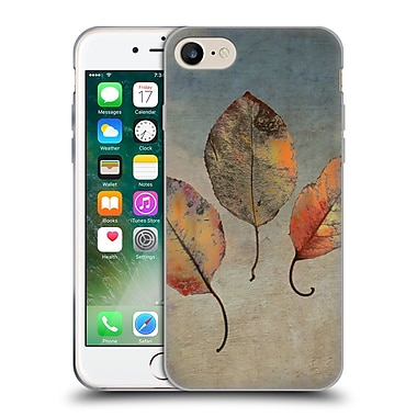 OFFICIAL BRENDA ERICKSON ARTS None Of Us Escape Colour Pillow Soft Gel Case for Apple iPhone 7 (C_1F9_1DDB1)