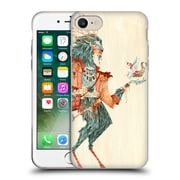 OFFICIAL ANNE LAMBELET FICTION Illusio Soft Gel Case for Apple iPhone 7 (C_1F9_1BDC3)