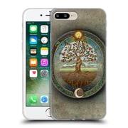 OFFICIAL BRENDA ERICKSON ARTS Orobouros Soft Gel Case for Apple iPhone 7 Plus (C_1FA_1DDB2)